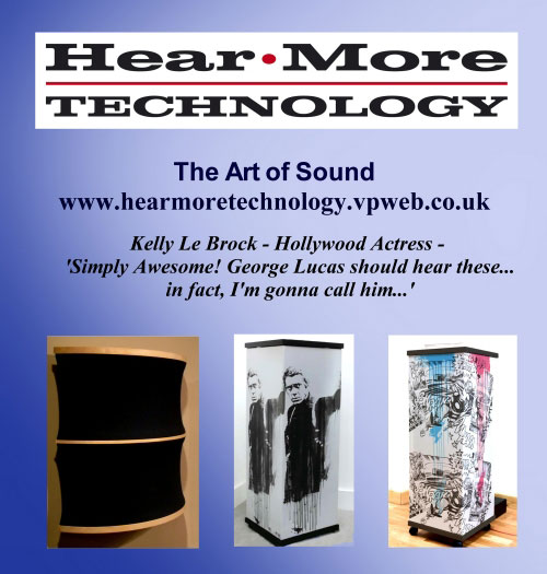 Hear More Technology Banner