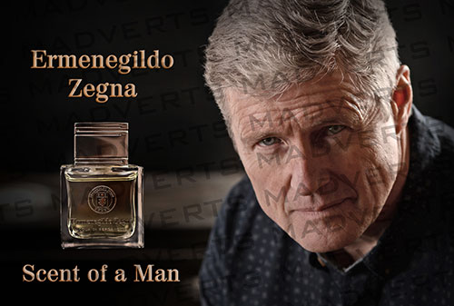 Scent of a man