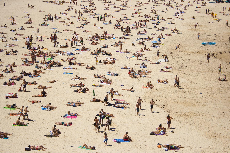 Bondi Beach, Sydney (Andy Webb)
